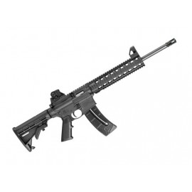 Carabina semiautomática Smith & Wesson M&P15