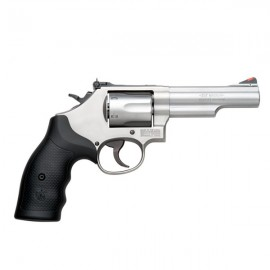 Revólver Smith and Wesson 66 combat