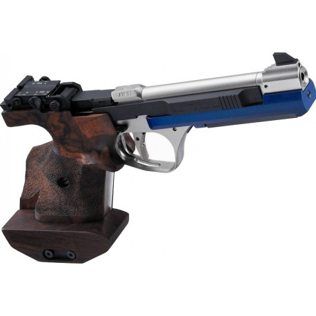 Pistola Feinwerkbau AW 93 light