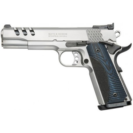 Pistola SMITH and WESSON mod. 1911 PERFORMANCE CENTER
