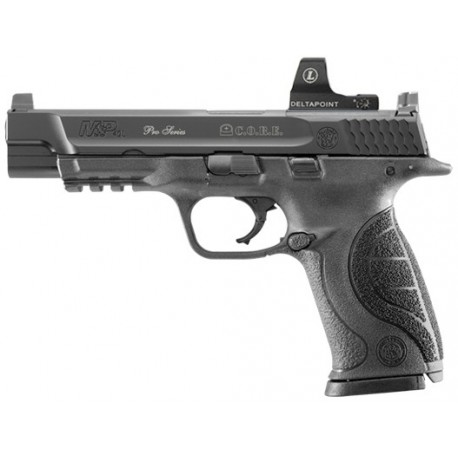 Pistola SMITH & WESSON M&P40L Pro Series C.O.R.E.