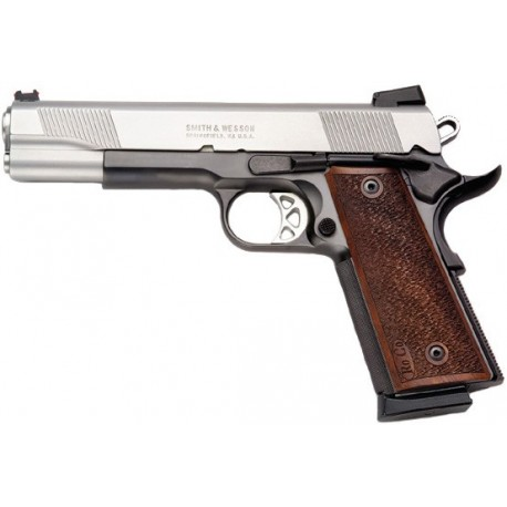 Pistola SMITH & WESSON SW1911 Pro Series