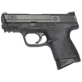 Pistola SMITH & WESSON M&P9 Compact
