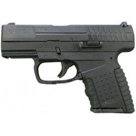 Pistola Walther PPS