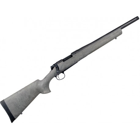 Rifle de cerrojo REMINGTON 700 SPS Tactical