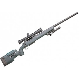 Rifle de cerrojo REMINGTON 40-XS Tactical - 308 Win.