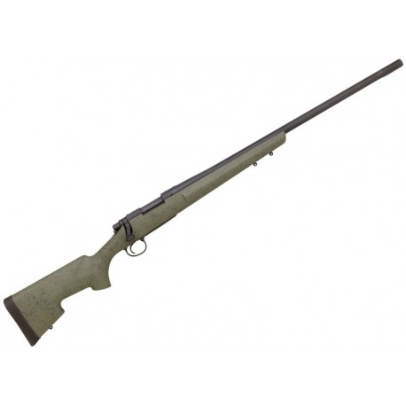 Rifle de cerrojo REMINGTON 700 XCR Táctical