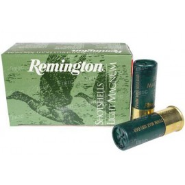 Cartuchos de caza 12/70 REMINGTON Especial Becadas 42gr. P-10