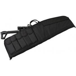 Funda UNCLE MIKE'S para rifle táctico - talla L