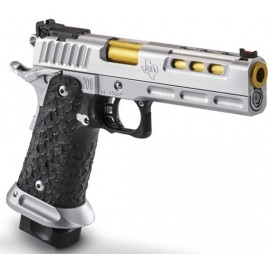 Pistola STI DVC Limited - 9mm.