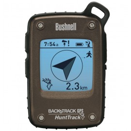 GPS Bushnell BACKTRACK HUNTTRACK