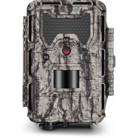 Cámara BUSHNELL Trophy Cam HD Aggressor 24MP No-Glow