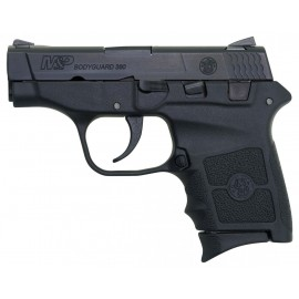 Pistola SMITH & WESSON M&P BODYGUARD 380