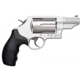 Revólver Smith and Wesson 317
