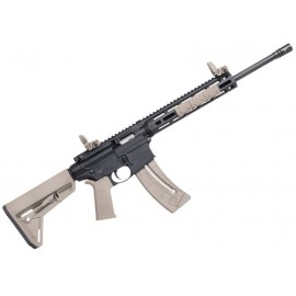 Carabina semiautomática Smith & Wesson M&P15-22 Sport Moe