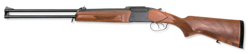 Rifle express superpuesto Baikal IZH-94