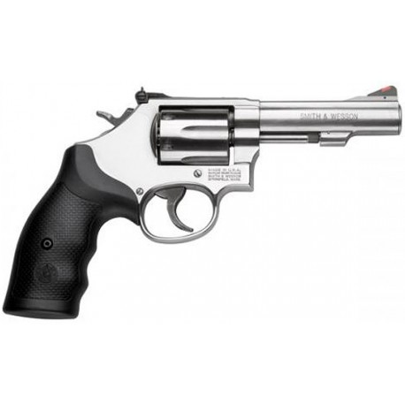 Revólver Smith & Wesson 67 - 162802