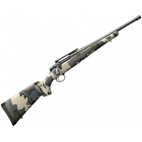 Rifle de cerrojo REMINGTON Seven THREADED - 308 Win. - 85922