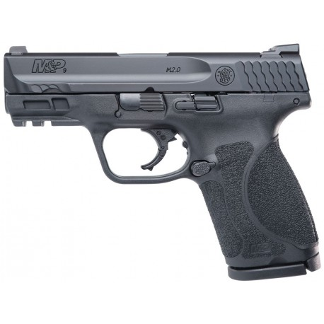 "Pistola SMITH & WESSON M&P9 M2.0 Compact 3.6"" - 11688"