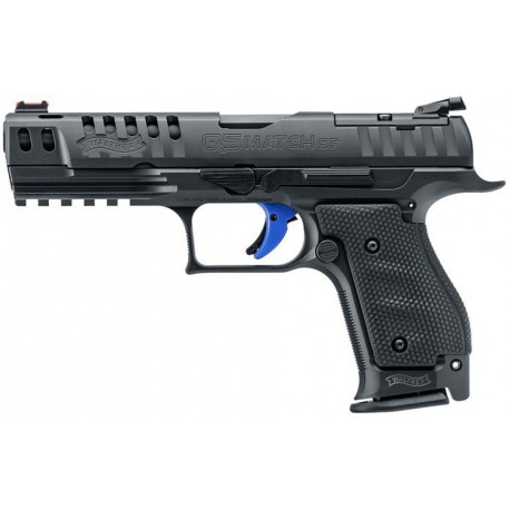 Pistola Walther Q5 Match SF - 2830141