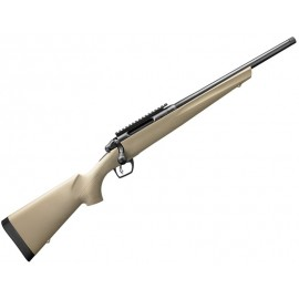 Rifle de cerrojo REMINGTON 783 Heavy Barrel - 300 AAC Blk - 85766
