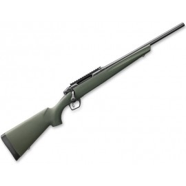 Rifle de cerrojo REMINGTON 783 Heavy Barrel - 450 Bushmaster - 85768