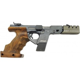 Pistola Walther GSP Expert - M - 32 SW
