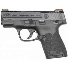 Pistola SMITH & WESSON M&P9 Shield M2.0 PC Ported - 11867