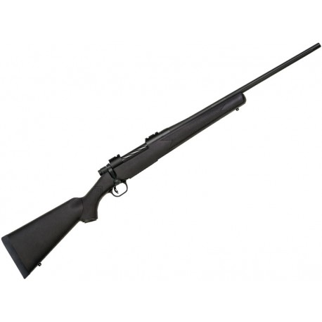 Rifle de cerrojo MOSSBERG Patriot Synthetic - 6.5 Creedmoor - 27909