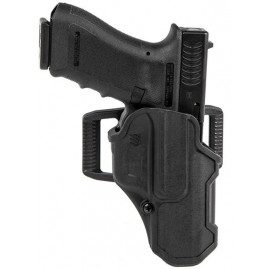 Funda de servicio BLACKHAWK! T-SERIES Compact de Nivel 2 - M&P 2.0 - 410757BKR