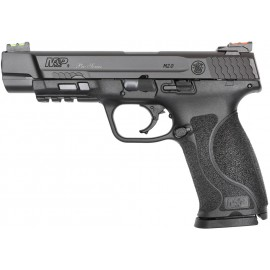 "Pistola SMITH & WESSON M&P9 M2.0 5"" PRO SERIES - 11820"