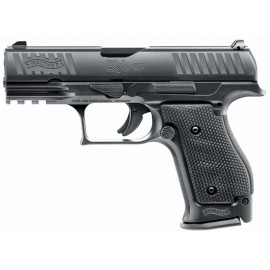 "Pistola Walther Q4 SF PS 4"" - 9mm."
