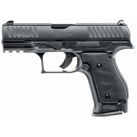 "Pistola Walther Q4 SF PS 4"" - 9mm. - 2846845"