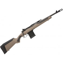 Rifle de cerrojo SAVAGE 110 Scout - 308 Win.