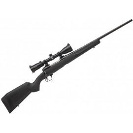 Rifle de cerrojo SAVAGE 110 Engage Hunter XP - 270 Win.
