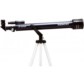 Telescopio Tasco NOVICE Refractor 700x60