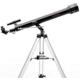 Telescopio Tasco NOVICE Refractor 800x60 - 30060800