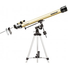 Telescopio Tasco LUMINOVA Refractor 900x60