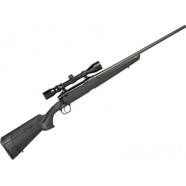 Rifle de cerrojo SAVAGE AXIS XP Compact - 243 Win. - 55833