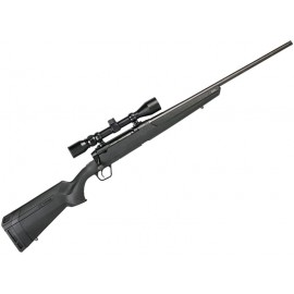 Rifle de cerrojo SAVAGE AXIS XP SR - 270 Win. - 55761