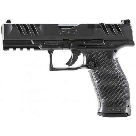 """Pistola Walther PDP 4.5"""" - 9mm. - 2851741"""