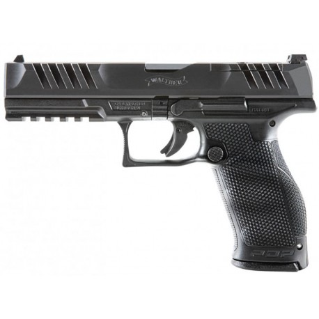 """Pistola Walther PDP 5"""" - 9mm. - 2851776"""