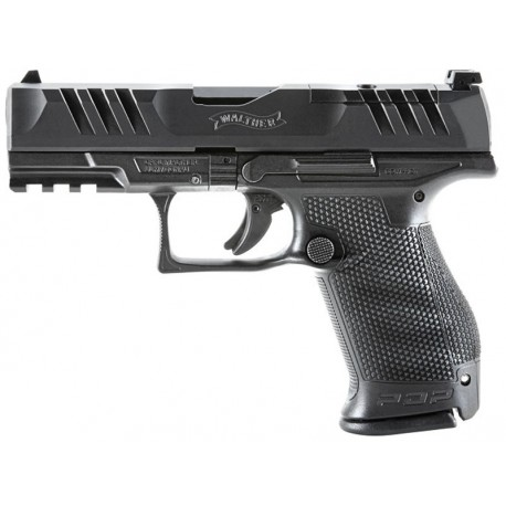 """Pistola Walther PDP Compact 4"""" - 9mm. - 2851814"""