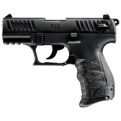 Pistola Walther P22Q