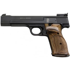 Pistola SMITH & WESSON 41