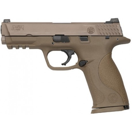 Pistola SMITH & WESSON M&P9 VTAC Viking Tactics