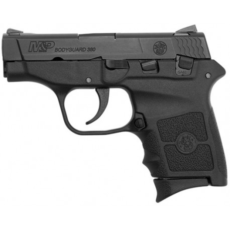 Pistola SMITH & WESSON BODYGUARD 380