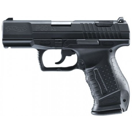 Pistola Walther P99 - 2689421