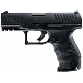 "Pistola Walther PPQ M2 4"" - 9mm."
