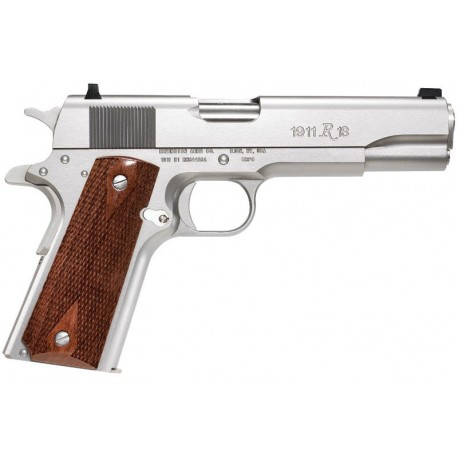 Pistola REMINGTON 1911 R1 inoxidable